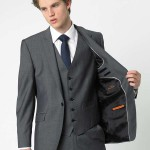TOPMAN-Ben-Sherman-king-grey-suit-2013